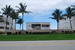 Photo of 2005 Atlantic Street, Unit 422, Melbourne Beach, FL 32951 (MLS # 853433)