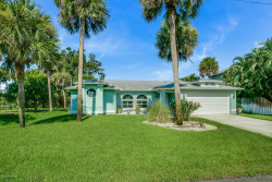 Photo of 6530 Floridana Avenue, Melbourne Beach, FL 32951 (MLS # 853545)
