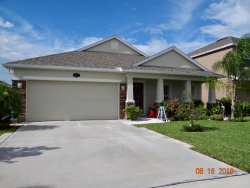 Photo of 3874 Radley Drive, West Melbourne, FL 32904 (MLS # 853554)