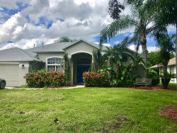 Photo of 3026 Pineda Crossing Drive, Melbourne, FL 32940 (MLS # 853622)