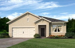 Photo of 734 Old Country Road, Palm Bay, FL 32909 (MLS # 853741)