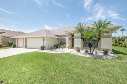 Photo of 1846 Thesy Drive, Melbourne, FL 32940 (MLS # 853752)