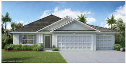 Photo of 8521 Laguna Circle, Micco, FL 32976 (MLS # 853756)