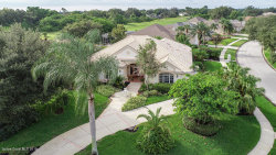 Photo of 309 Sandhurst Drive, Melbourne, FL 32940 (MLS # 853789)