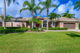 Photo of 144 Island View Drive, Indian Harbour Beach, FL 32937 (MLS # 854386)