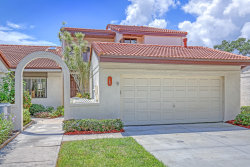 Photo of 705 Parkside Place, Indian Harbour Beach, FL 32937 (MLS # 854843)