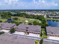 Photo of 4107 Meander Place, Unit 102, Rockledge, FL 32955 (MLS # 854915)