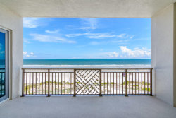 Photo of 807 S Atlantic Avenue, Unit 302, New Smyrna Beach, FL 32169 (MLS # 854933)