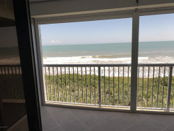 Photo of 295 Highway A1a, Unit 404, Satellite Beach, FL 32937 (MLS # 855129)