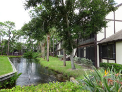 Photo of 807 Greenwood Manor Circle, Unit 11-A, West Melbourne, FL 32904 (MLS # 855251)