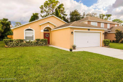 Photo of 759 Macon Drive, Titusville, FL 32780 (MLS # 855413)
