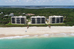 Photo of 6305 S Highway A1a, Unit 142, Melbourne Beach, FL 32951 (MLS # 855497)