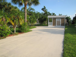 Photo of 164 Plantation Drive, Titusville, FL 32780 (MLS # 855518)