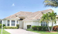 Photo of 869 Aquarina Boulevard, Melbourne Beach, FL 32951 (MLS # 855570)