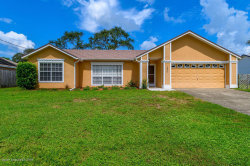 Photo of 4470 Feather Street, Cocoa, FL 32927 (MLS # 855631)