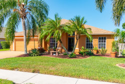 Photo of 750 Whidbey Street, West Melbourne, FL 32904 (MLS # 855776)