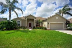 Photo of 2171 Weatherly Avenue, West Melbourne, FL 32904 (MLS # 855880)