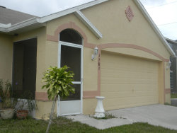 Photo of 1783 Delaware Street, Palm Bay, FL 32907 (MLS # 855893)