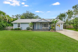 Photo of 6343 Hudson Road, Cocoa, FL 32927 (MLS # 855936)