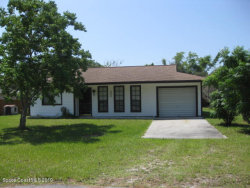 Photo of 2828 Stearns Avenue, Palm Bay, FL 32905 (MLS # 855978)