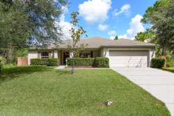 Photo of 147 Lafleur Street, Palm Bay, FL 32908 (MLS # 855981)