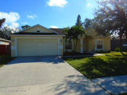Photo of 1134 Morgan Circle, Palm Bay, FL 32905 (MLS # 855983)