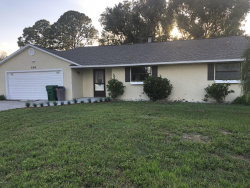 Photo of 606 Amor Drive, Cocoa, FL 32927 (MLS # 855989)