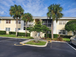 Photo of 975 Sonesta Avenue, Unit 204, Palm Bay, FL 32905 (MLS # 856001)