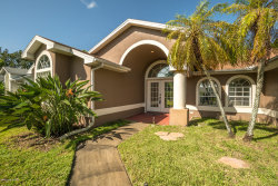 Photo of 800 Crossbow Drive, West Melbourne, FL 32904 (MLS # 856012)