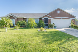 Photo of 580 Fredericksburg Street, Palm Bay, FL 32908 (MLS # 856014)