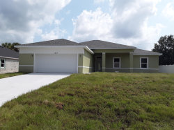 Photo of 1277 Buffing Circle, Unit 50, Palm Bay, FL 32909 (MLS # 856052)