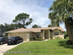 Photo of 198 Eureka Avenue, Palm Bay, FL 32907 (MLS # 856070)