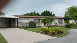 Photo of 906 Cypress Street, Barefoot Bay, FL 32976 (MLS # 856096)