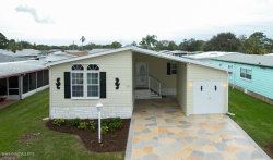 Photo of 523 Royal Tern Drive, Barefoot Bay, FL 32976 (MLS # 856403)