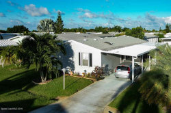 Photo of 7557 Niantic Avenue, Unit 4, Micco, FL 32976 (MLS # 856483)