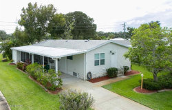 Photo of 5387 Bannock Street, Unit 22, Micco, FL 32976 (MLS # 856492)