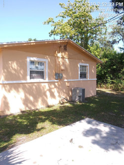 Photo of 630 Brothers Avenue, Melbourne, FL 32901 (MLS # 856793)