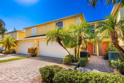 Photo of 101 Coral Way, Unit 4, Indialantic, FL 32903 (MLS # 856812)