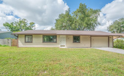 Photo of 2520 Umbrella Tree Drive, Edgewater, FL 32141 (MLS # 857080)