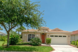Photo of 217 Salt Grass Place, Melbourne Beach, FL 32951 (MLS # 857255)