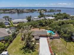 Photo of 66 W Bay Drive, Cocoa Beach, FL 32931 (MLS # 857338)