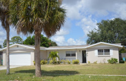 Photo of 1480 James Avenue, Merritt Island, FL 32952 (MLS # 857356)