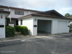 Photo of 255 Kingsway, Unit 55 Bldg.13, Satellite Beach, FL 32937 (MLS # 857367)