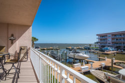 Photo of 540 S Banana River Drive, Unit 105, Merritt Island, FL 32952 (MLS # 857369)