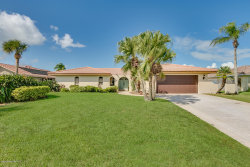 Photo of 492 Red Sail Way, Satellite Beach, FL 32937 (MLS # 857383)