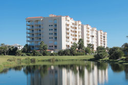 Photo of 110 Warsteiner Way, Unit 804, Melbourne Beach, FL 32951 (MLS # 857422)