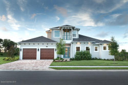 Photo of 0 Beverly Court, Melbourne Beach, FL 32951 (MLS # 857736)