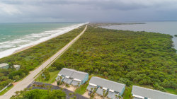 Photo of 37 Cove Road, Unit 37h, Melbourne Beach, FL 32951 (MLS # 857758)