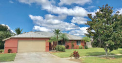 Photo of 2732 Chapparal Drive, Melbourne, FL 32934 (MLS # 857792)