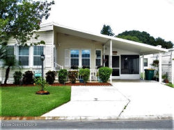 Photo of 1108 Sabal Palm Lane, Barefoot Bay, FL 32976 (MLS # 857819)